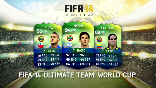 FUT World Cup